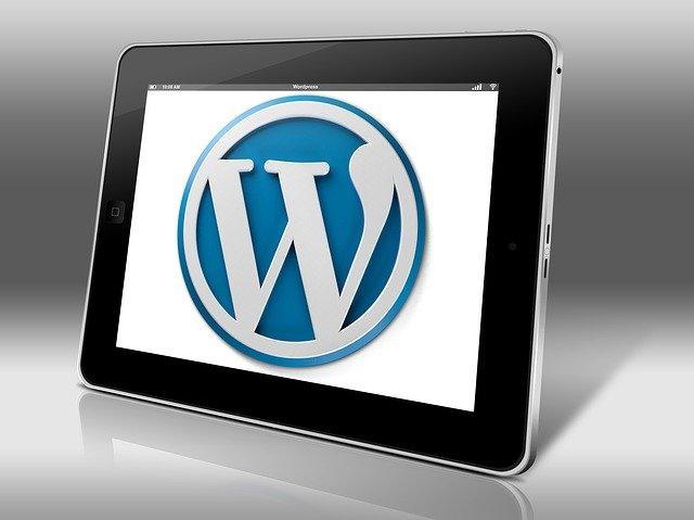 optimiser un site wordpress